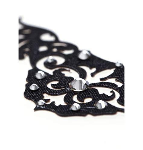 black lace skin jewelry amorous body jewelry dolls kill