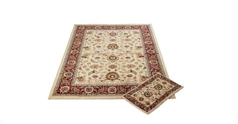 Meijer Rugs Time To Ruunnn Large Area Rug With Bonus Rug Only 22 17