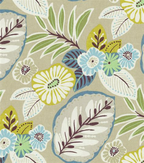 joann home decor fabric home decor print fabric richloom studio landora