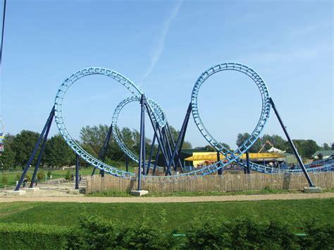 theme park lowestoft pleasurewood hills wipeout