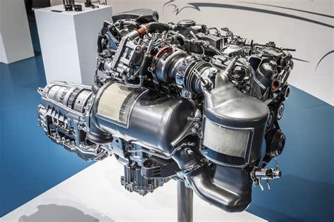 motori a combustione interna mercedes e il futuro dei motori