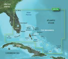 vus513l jacksonville bahamas garmin
