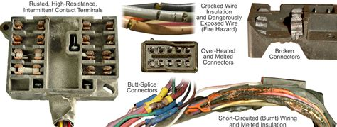 how to fix a bad wiring harness 31 wiring diagram images