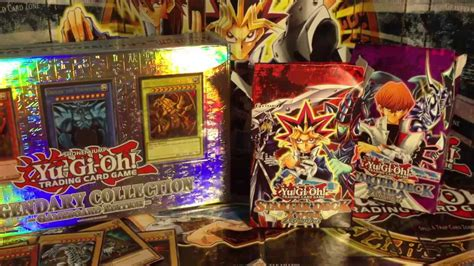 Kaiba Reloaded Deck by 150 Sub Special Legendary Collection 1 Gameboard Ed