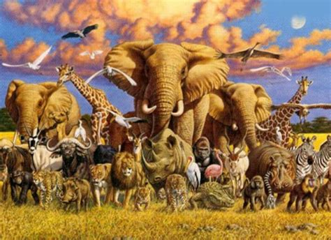 17 Best Images About Noah S Ark On Pinterest Vintage Noah S Ark While Animals Are Going To The Ark Drawing With Color