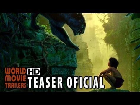 mogli o menino lobo 2016 youtube mogli o menino lobo teaser trailer oficial legendado