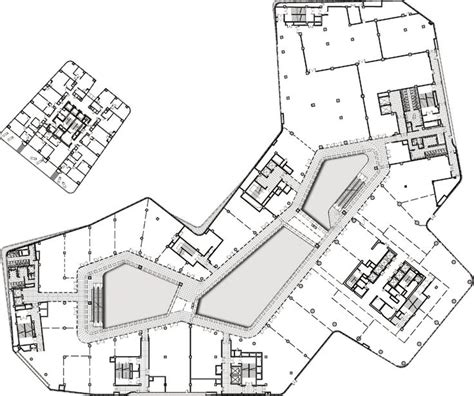 floor plan of shopping mall 54 best architecture plan mall images on pinterest