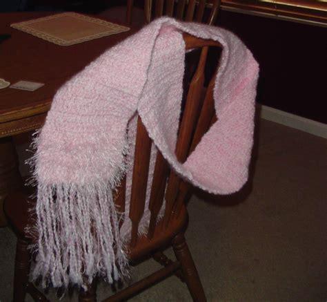 my luxury scarf allfreecrochet