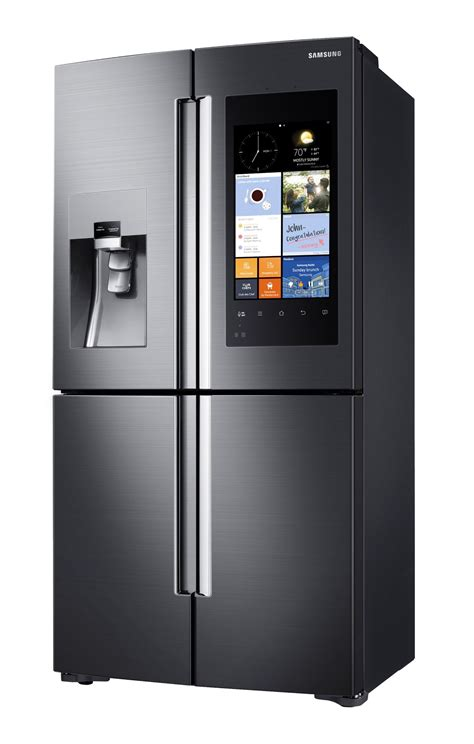 Evaporator Kulkas Samsung samsung family hub refrigerator kulkas pintar masa kini