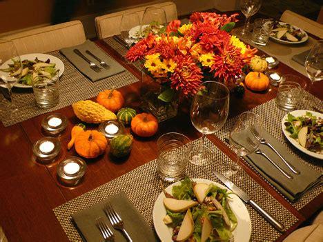 apparecchiare tavola autunnale vestiamo la tavola d autunno obiettivo donna