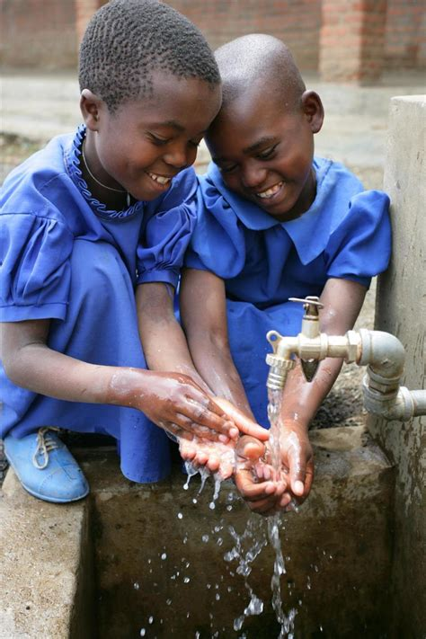 water for children the project check out for children