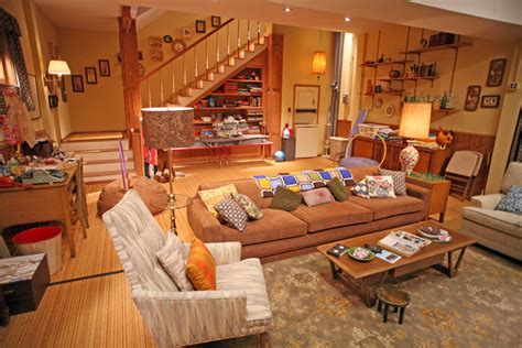Living Room Designer William E Brownell
