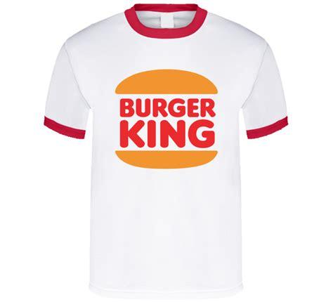 Hoodie Burger King Salsabila Clothing burger shirt t shirts design concept