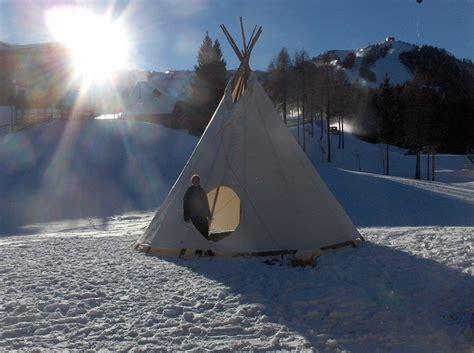 tenda indiani tenda dei pellerossa idee per la casa