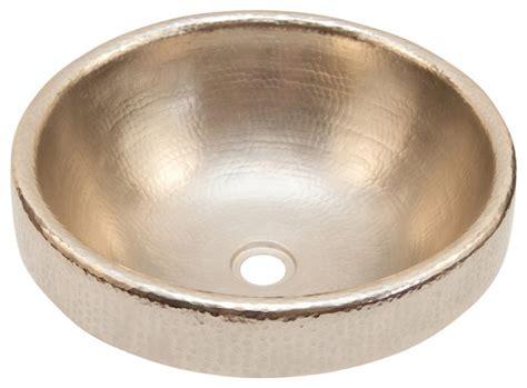 raised bathroom sink raised profile bathroom copper sink with apron