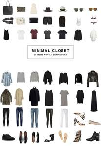 50 item minimal wardrobe 50 items for the whole year