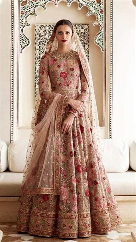 best indian weddings uk indian bridal anarkali suits gowns collection 2018 2019