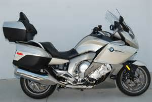 Bmw Touring Motorcycles 2013 Bmw K 1600 Gtl Touring Motorcycle From San Diego Ca