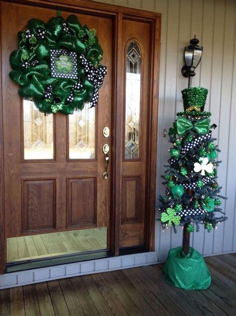 ideas  st patricks day decorations