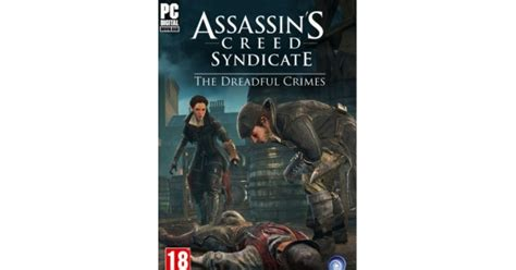 assassins creed syndicate the dreadful crimes download assassin s creed syndicate the dreadful crimes pc
