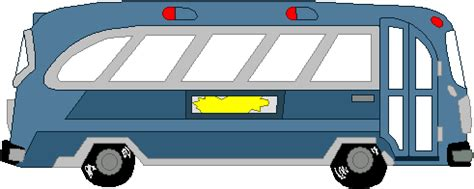 bus cartoon gif clipart best