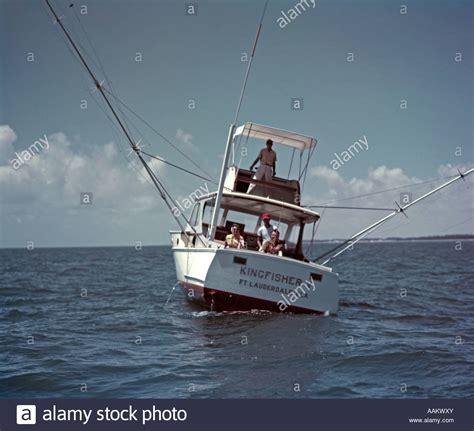 fort lauderdale fishing boats 1960s deep sea fishing boat men fisherman fort lauderdale