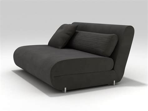 model sofa bed everynight sofa bed 3d model ligne roset
