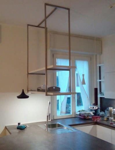 mensole sospese id68 mensole sospese interior design steellart piacenza