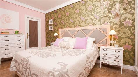 decorar habitacion romantica dormitorio rom 225 ntico papel pintado