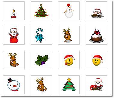 imagenes animadas navidad para whatsapp im 225 genes de divertidos emoticones para imprimir y expresar