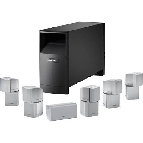 Speaker Bose Acoustimass bose acoustimass 16 series ii home entertainment speaker 40368