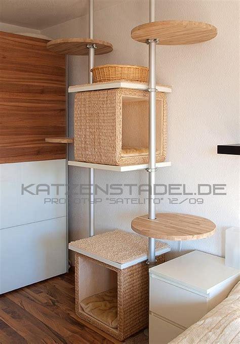 Kratzbaum Selber Bauen Ikea by Kratzbaum Selber Bauen Ikea Ihr Traumhaus Ideen