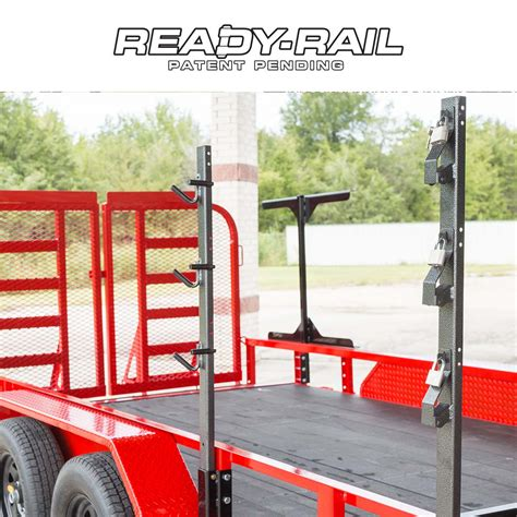 Ready Rawis ready rail trimmer rack adapter