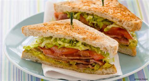 american sandwich recipe for american sandwich