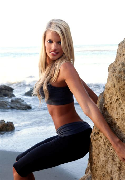 hottest nfl girlfriends  wives chart attack