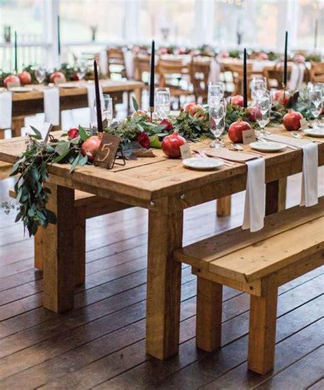 35 stunning eucalyptus wedding decor ideas happywedd