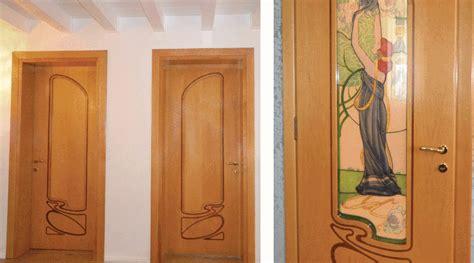 di martino porte porte martino pesavento il legno e il suo carattere