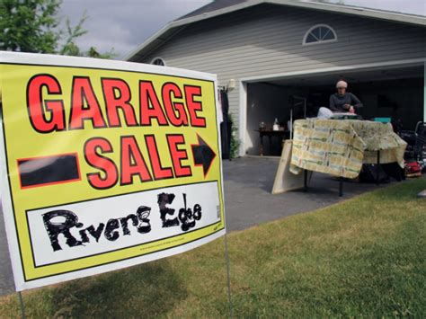Up After Garage Sale by Area Housing Prices Stable In Of Ongoing Recession