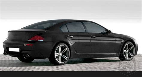 bmw m6 sedan your wish is our command bmw m6 sedan mb cls convertible