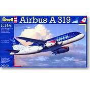 Airbus A319 `BMI` Plastic Model  HobbySearch Military