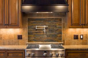 creative ideas for your new kitchen backsplashselect