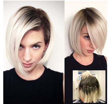 how to achieve dark roots hair style 14 best images about shadow root smudge on pinterest