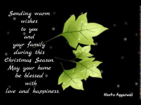 happy holidays merry christmas blessingssmsquotessayingsbest wishesgreetings youtube