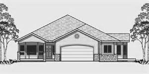 small one level house plans ranch house plans american house design ranch style home