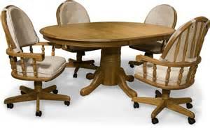Jcpenney Dining Room Sets jcpenney asstd national brand oakmont 48 pedestal 5 pc dining set