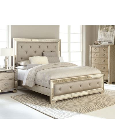 Ailey King Bedroom Set by Ailey Bedroom Furniture Collection Furniture Macy S