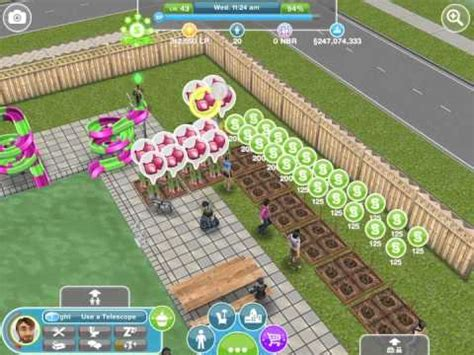 sims freeplay lifepoint cheat 3.4.0 update march 2013