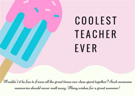 printable thank you cards for music teachers teacher thank you cards free printables