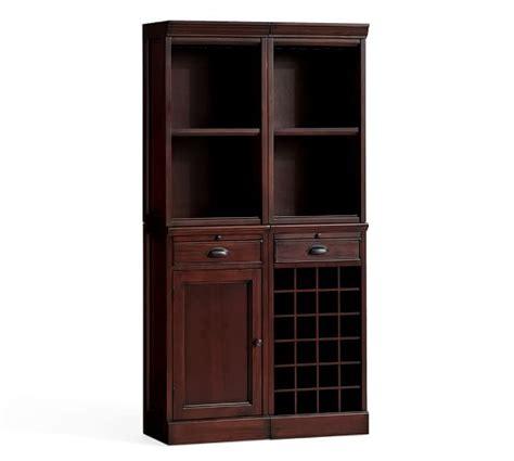 modular bar cabinet furniture modular bar system with 2 standard hutches 1 cabinet base
