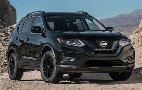 nissan rogue wars edition 日産 新型 rogue one wars edition 2017 公式デザイン画像集 newcar